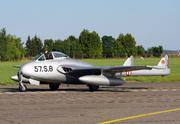 De Havilland DH-100 Vampire