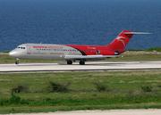 McDonnell Douglas DC-9-31