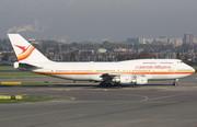 Boeing 747-306M (PZ-TCM)