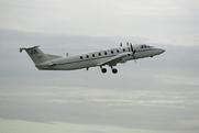 Beech C-12J (1900C-1) (86-0079)