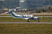 Beech F90 King Air (D-ISTB)