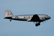 Douglas C-47A Skytrain (DC 3C-S1C3G) (F-GIDK)