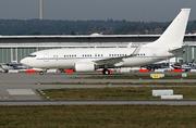 Boeing C-40B/BBJ (737-7CP) Clipper (02-0042)