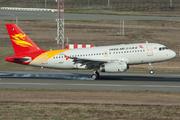 Airbus A319-133X/CJ (F-WWDA)