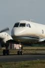 Grumman G-159 Gulfstream I (N748AA)