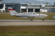 Cessna 421C Executive Commuter (HB-LPD)