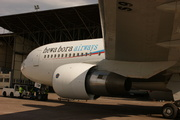 Boeing 767-266/ER  (S9-TOP)