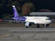 Airbus A320-214 (9K-EAD)