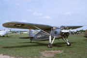 Fairchild 24/UC-61 (F-AZCF)