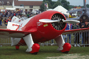 Granville Brothers Gee Bee R-2 Super Sportster (NR2101)