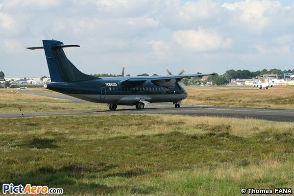 ATR 42-320 (Danu Oro Transportas (DOT))