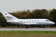 Dassault Falcon 20 E-5 (F-GYCA)