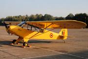 Piper L-18C Super Cub (OO-VIW)