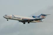 Boeing 727-233/Adv(F)