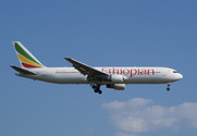 Boeing 767-38G/ER (ET-ALH)