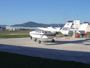 Cessna 337B Super Skymaster (N5KU)