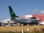 Boeing 737-341 (EZ-A001)