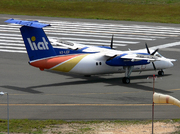 De Havilland DHC-8-102A Dash 8 (V2-LEF)