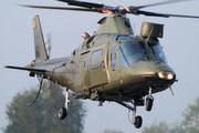 Agusta A-109HO (A-109BA) (H40)