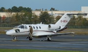 Cessna Citation Jet1 (G-SEAJ)