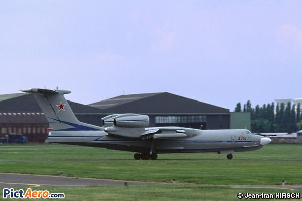 Beriev A-40 Albatros (Russia - Air Force)