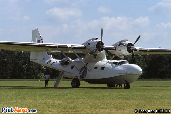 Consolidated PBY-5A Catalina (Canada - Air Force)