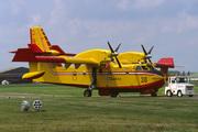 Canadair CL-215T (C-FAWQ)