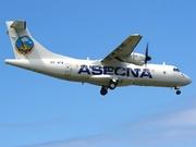 ATR 42-300 (6V-AFW)