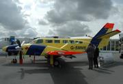 Reims F406 Caravan II (G-SMMB)