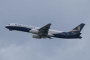 Boeing 757-256 (A6-RKA)