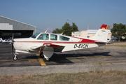Beech F33A Bonanza (D-EICH)