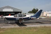 Socata TB-20 Trinidad GT (F-GRBZ)