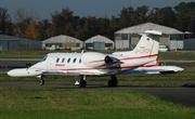Learjet 35A (D-CFCF)