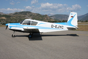 SIAI-Marchetti S-205-18R