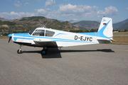 SIAI-Marchetti S-205-18R (D-EJYC)