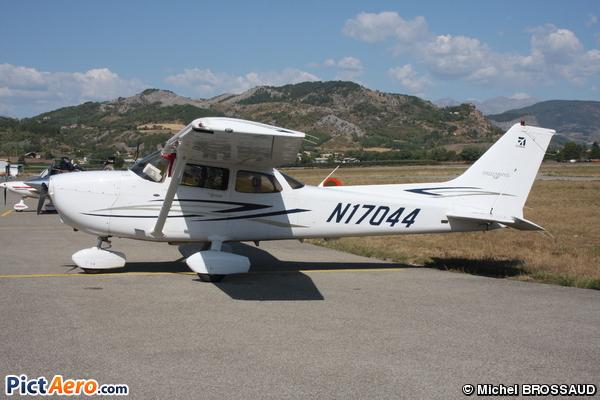 Cessna 172S Skyhawk SP (Privé)