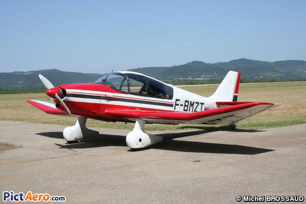 Robin DR250A-160 Capitaine (Privé)