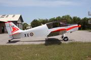 Jodel D-140 Mousquetaire