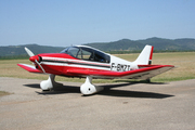 Robin DR250A-160 Capitaine (F-BMZT)