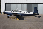 Mooney M-20R Ovation 2 (N10045)