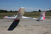 Centrair C-101A (F-CHDK)