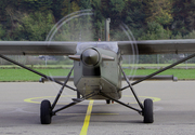 Pilatus PC-6/B2-H2M-1 Turbo Porter (V-618)