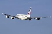 Airbus A380 d'Air France