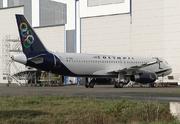 Airbus A319-133