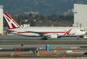 Boeing 767-232/BDSF (N744AX)