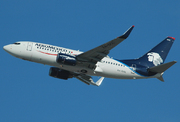 Boeing 737-752 (XA-GOL)