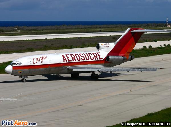 Boeing 727-59/F (Aerosucre)