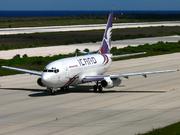 Boeing 737-290C/Adv (HC-CFY)