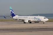 Boeing 737-86N/W