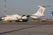 Iliouchine Il-76TD (UR-BXQ)